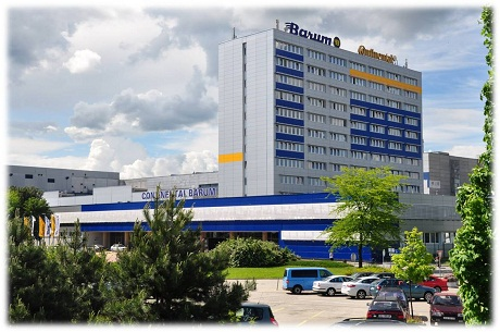 Continental Barum s.r.o. Otrokovice